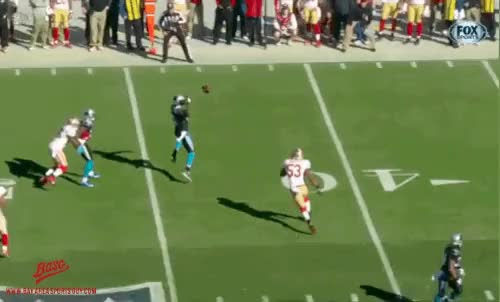Watch 49ers GIF on Gfycat. Discover more related GIFs on Gfycat