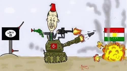 Watch and share Kurdistan GIFs and Erdogan GIFs on Gfycat