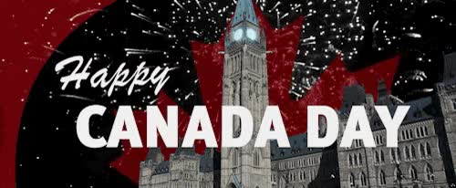 Watch and share Canada Day GIFs on Gfycat