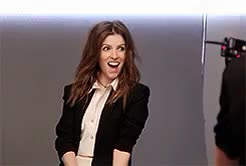 Watch and share Anna Kendrick Edit GIFs and I Can't Handle It GIFs on Gfycat