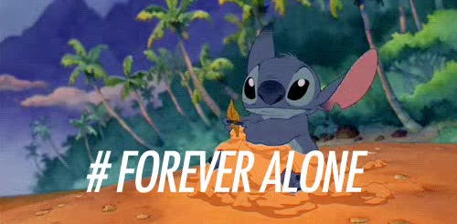 Watch forever alone GIF on Gfycat. Discover more related GIFs on Gfycat