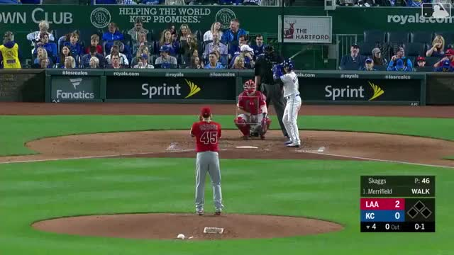 Watch and share Kansas City Royals GIFs and Baseball GIFs on Gfycat