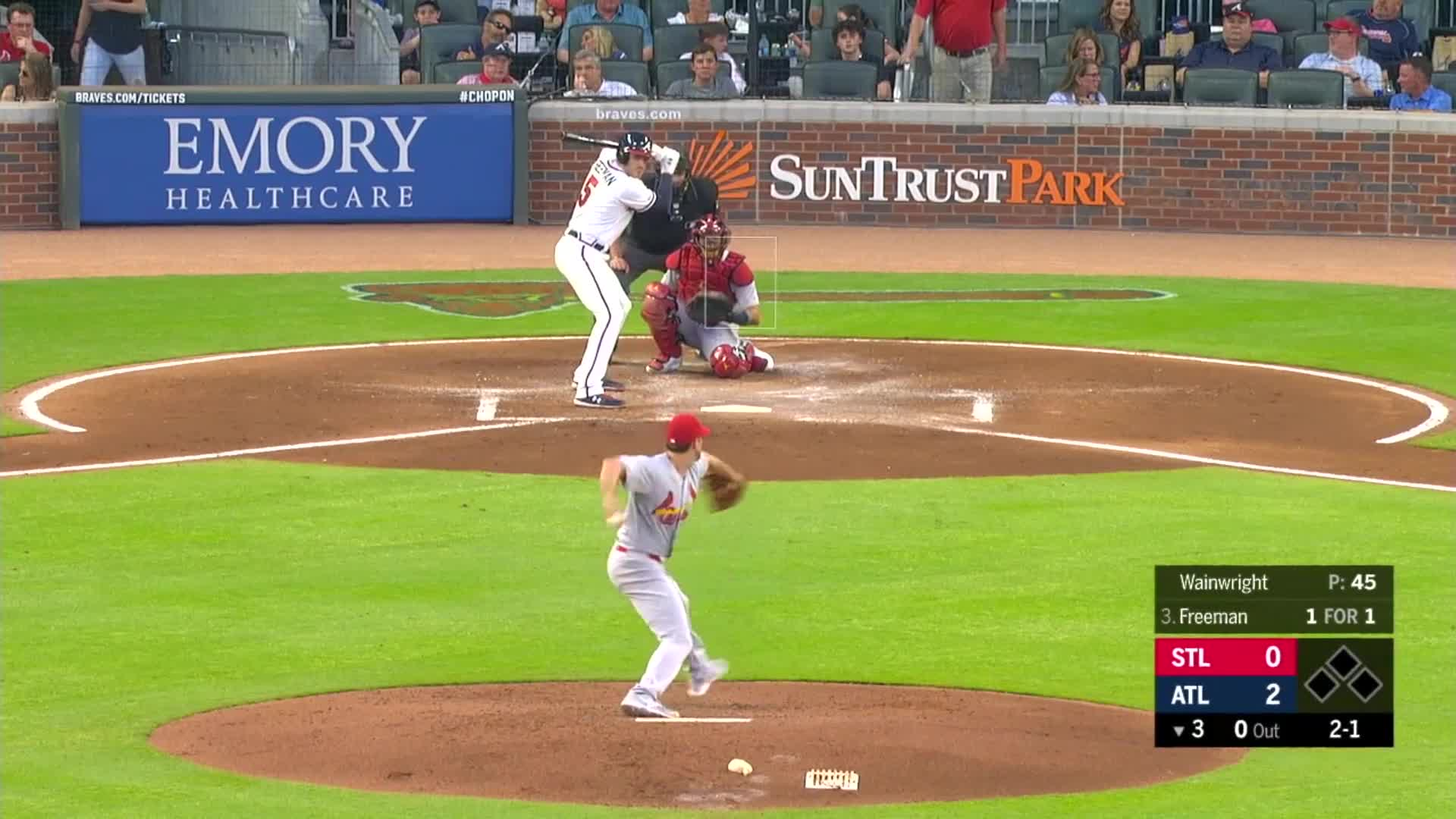 Freddie Freeman Dances To Avoid Baseball Gif By Handlit33 Gfycat