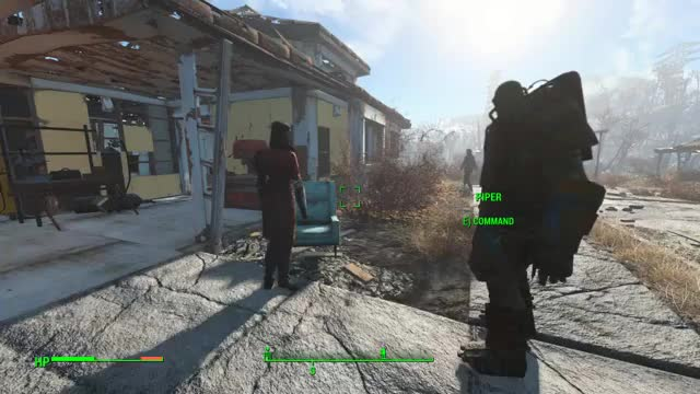 Watch and share Fo4 GIFs on Gfycat