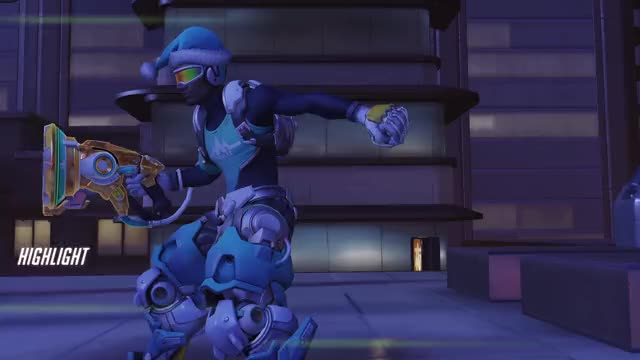 Watch Overwatch GIF on Gfycat. Discover more highlight, lucio, overwatch GIFs on Gfycat