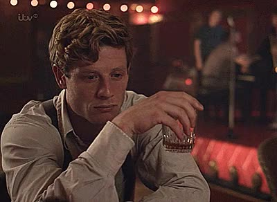 Watch and share James Norton GIFs on Gfycat