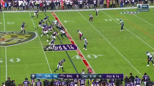 Watch and share Baltimore Ravens GIFs and Tennessee Titans GIFs by Unsurprised on Gfycat