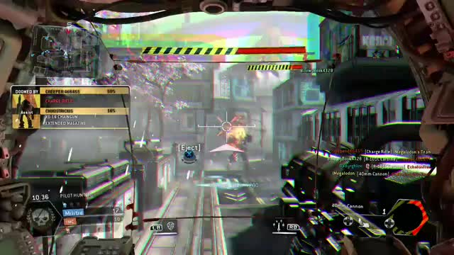 Watch and share Lmegalodon GIFs and Titanfall GIFs by Gamer DVR on Gfycat