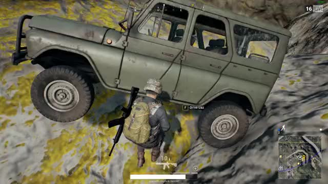Watch and share Vlc-record-2017-10-19-11h49m11s-PLAYERUNKNOWN.mp4 GIFs on Gfycat