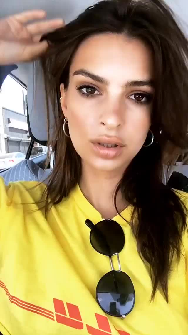 Watch and share EmRata - 6 GIFs by Lukas on Gfycat