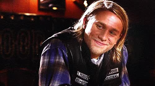 Watch hunnam GIF on Gfycat. Discover more related GIFs on Gfycat
