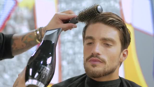 How To Add Volume To Your Hair Men S Hair Enadio