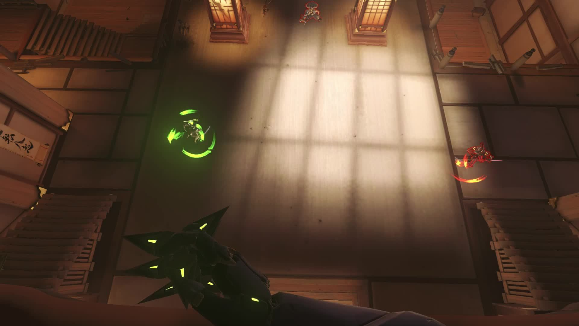 Genji Play of the Game