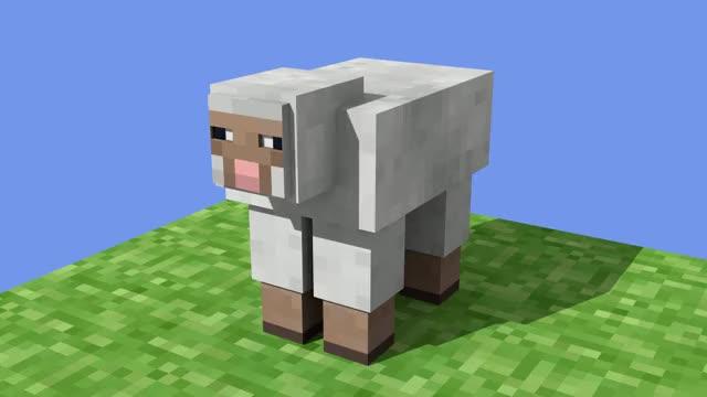 Watch and share Minecraft GIFs by hawkpath on Gfycat