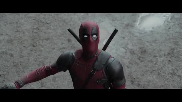 Watch and share Deadpool Film GIFs and Movie GIFs by Eric Vu Tran on Gfycat