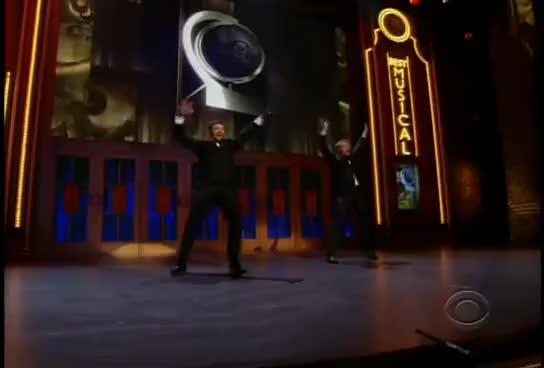 Watch NPH HJ GIF on Gfycat. Discover more Hugh Jackman, NPH, tony awards GIFs on Gfycat