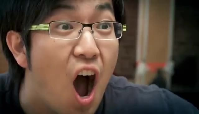 Watch and share Freddie Wong GIFs on Gfycat
