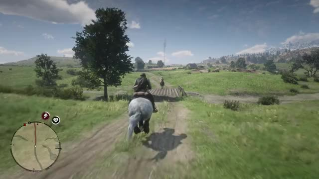 Watch this GIF by Xbox DVR (@xboxdvr) on Gfycat. Discover more Decided Villain, RedDeadRedemption2, xbox, xbox dvr, xbox one GIFs on Gfycat