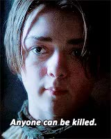 Watch the rising sun GIF on Gfycat. Discover more arya stark, gameofthronesdaily, gif*, gotaryastark, gotedit, iheartgot, maisie williams, quotes GIFs on Gfycat