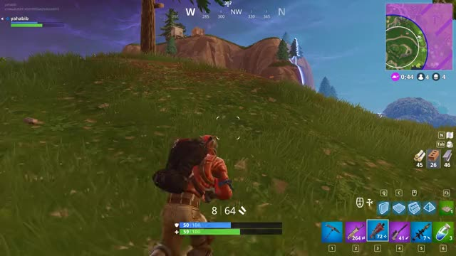 Watch and share Fortnite GIFs and Unlucky GIFs on Gfycat