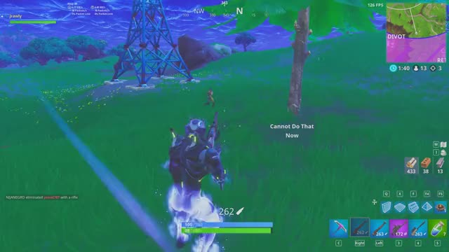 Watch and share Projectiles, Am I Right? GIFs by Jrawly on Gfycat