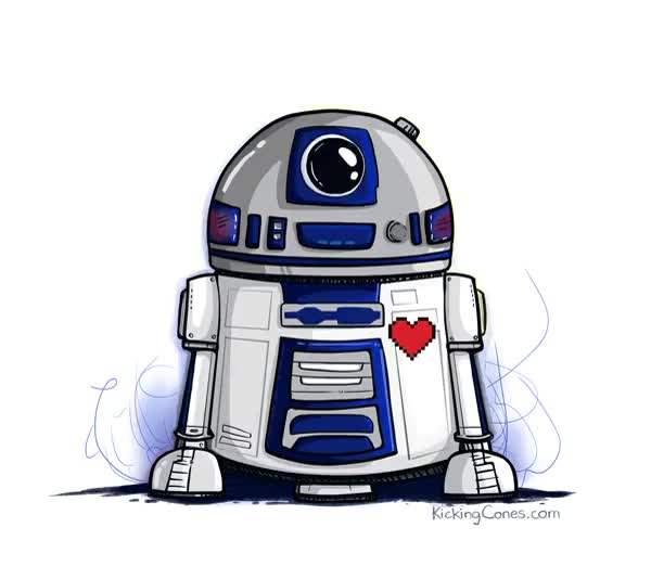 Watch and share 25 Geeky And Funny Valentines For Your Number One. GIFs on Gfycat