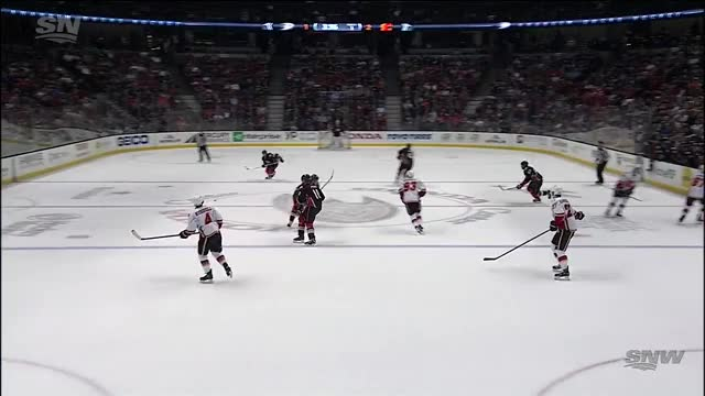 Watch and share Hockey GIFs by floorspud on Gfycat