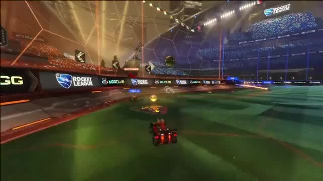 Watch Rocket League Highlight - Redirect - NewhamCyclist GIF on Gfycat. Discover more RocketLeague, gaming, sony interactive entertainment GIFs on Gfycat