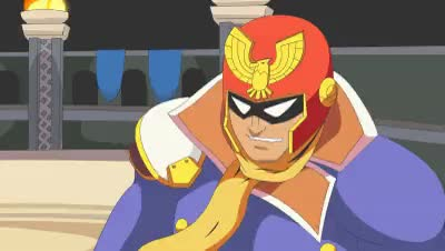Watch captain falcon GIF on Gfycat. Discover more related GIFs on Gfycat