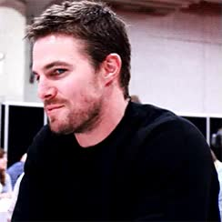 Watch and share Stephen Amell GIFs on Gfycat