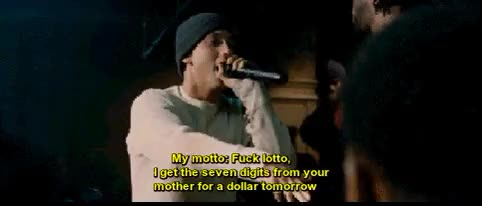 Watch and share Marshall GIFs and Mathers GIFs on Gfycat