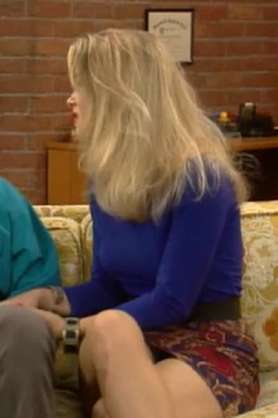 Watch Christina Applegate @ Married With Children (1990) GIF on Gfycat. Discover more CelebGfys GIFs on Gfycat