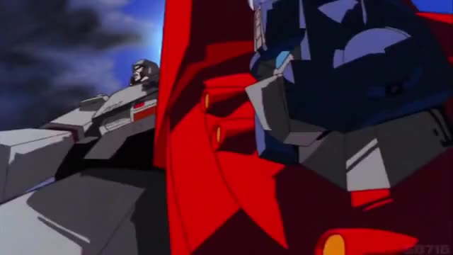 Watch Transformers G1 The Movie Optimus Prime vs Megatron GIF on Gfycat. Discover more related GIFs on Gfycat