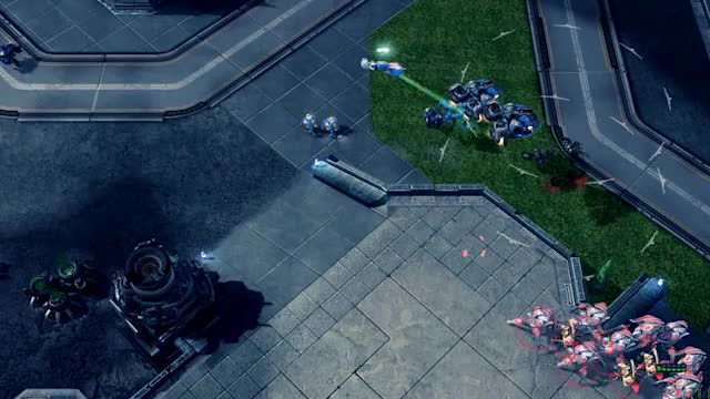 Watch High-level decision making PvT GIF by pazthelobster on Gfycat. Discover more starcraft GIFs on Gfycat