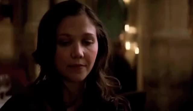 Watch and share Maggie Gyllenhaal GIFs on Gfycat