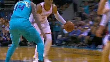 Watch this russell westbrook GIF by Off-Hand (@off-hand) on Gfycat. Discover more 110118, russell westbrook GIFs on Gfycat