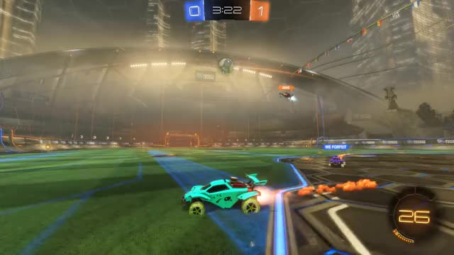 Watch Shot 4: Ez losses GIF by Gif Your Game (@gifyourgame) on Gfycat. Discover more Ez losses, Gif Your Game, GifYourGame, Rocket League, RocketLeague, Shot GIFs on Gfycat