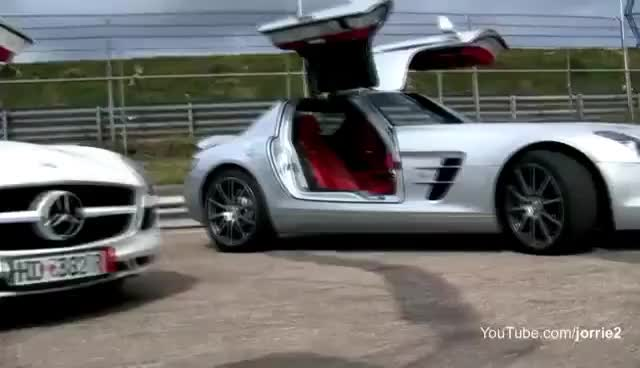 Watch and share Mercedes Benz GIFs and Cars GIFs on Gfycat