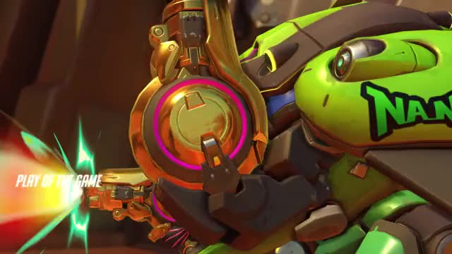 Watch 5k 18-09-12 20-26-02 GIF by Nickolas Caldwell (@domier) on Gfycat. Discover more mei, overwatch, potg GIFs on Gfycat