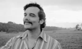 wagner moura, Narcos GIFs
