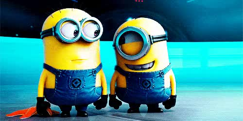 Watch and share Classic Minions GIFs and Despicable Me 2 GIFs on Gfycat