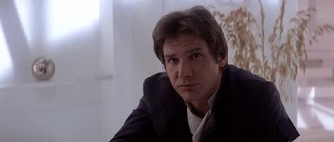 Watch Confused GIF by Miss GIF (@mizznaii) on Gfycat. Discover more Harrison Ford, huh, idk, what GIFs on Gfycat