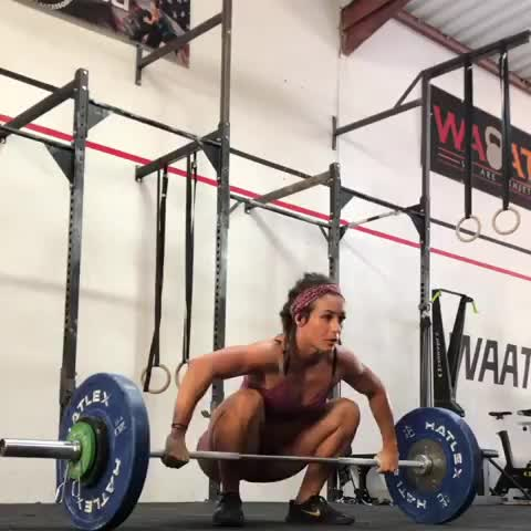 fit, fitness, weightlifting, workout, Celia Gabbiani GIFs