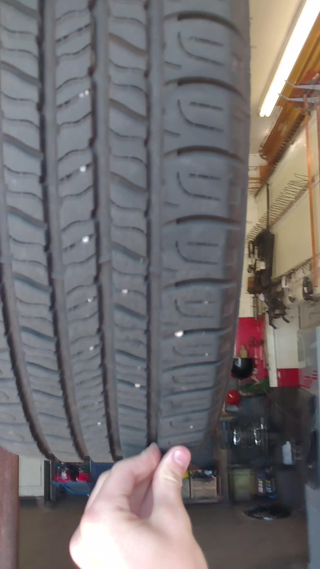 Justrolledintotheshop, justrolledintotheshop, Bad wheel bearing GIFs
