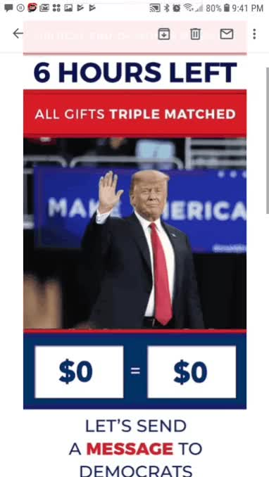 Watch and share Donald Trump GIFs by spiffalish on Gfycat