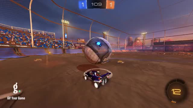 Watch Goal 3: Dabble GIF by Gif Your Game (@gifyourgame) on Gfycat. Discover more Dabble, Gif Your Game, GifYourGame, Goal, Rocket League, RocketLeague GIFs on Gfycat