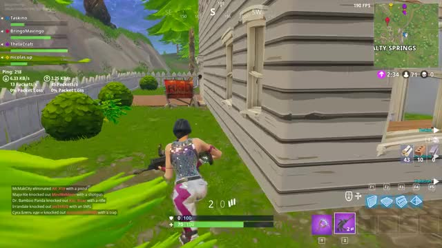 Watch Fortnite 02.05.2018 - 21.39.20.05.DVR GIF on Gfycat. Discover more related GIFs on Gfycat