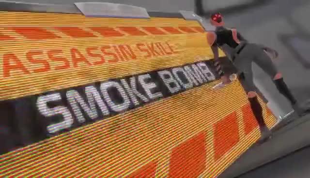 Watch Smoke Bomb GIF on Gfycat. Discover more Bomb, Smoke GIFs on Gfycat