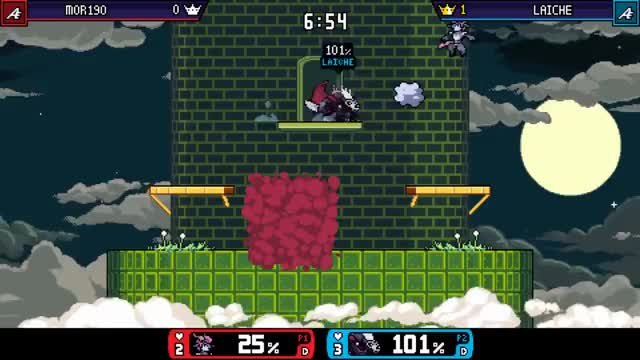 Watch clone combo GIF by @laiche001 on Gfycat. Discover more rivalsofaether GIFs on Gfycat