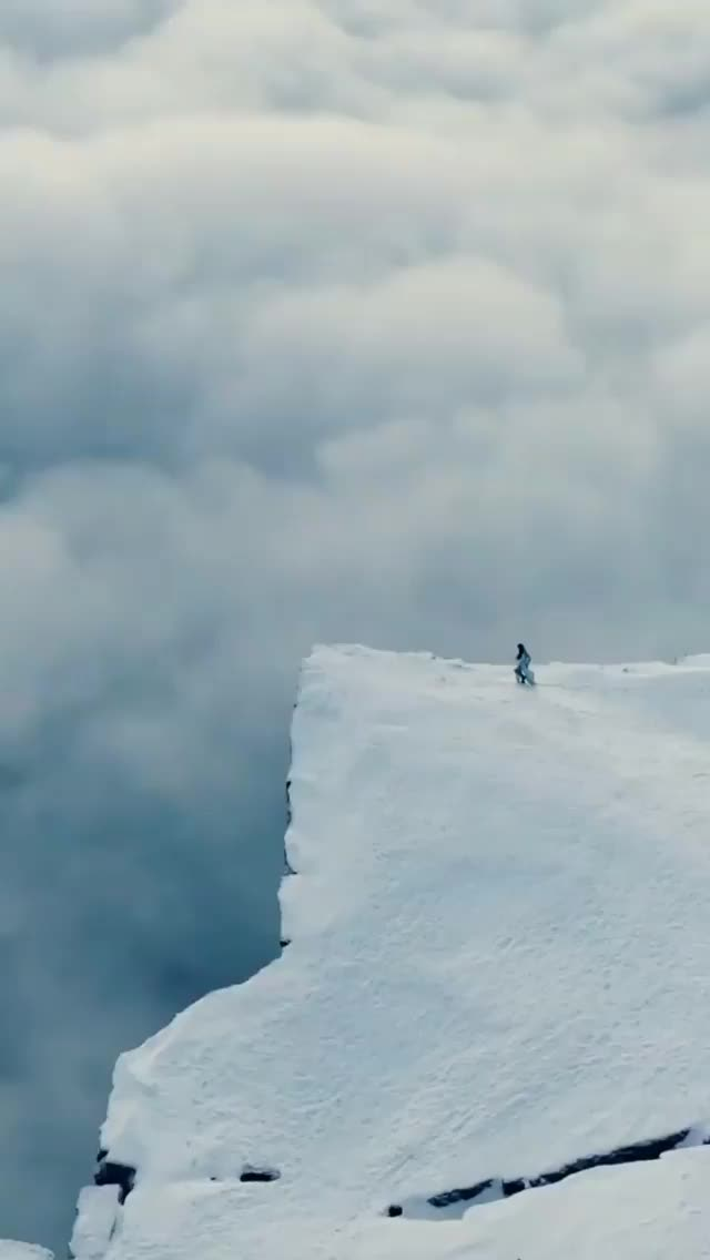 Watch and share Edge Of The World GIFs and Nature GIFs on Gfycat